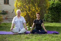 Spiritual Meditation & Mindfulness Retreats in Assisi, Italy, Europe meditation photo