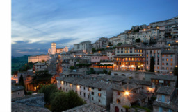 Spiritual Meditation & Mindfulness Retreats in Assisi, Italy, Europe Assisi photo